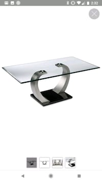 Cassat Coffee table and end table  Toronto, M9C