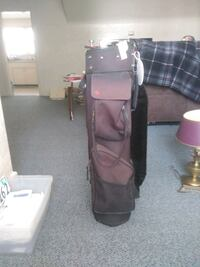 Would like to sell this golf bag Norfolk, 23508