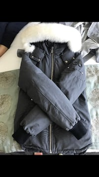 Mooseknuckles (Canuck) Winter Jacket. SIZE XS Niagara-on-the-Lake