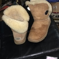 Ugg boots Richmond, V6X 2Y1
