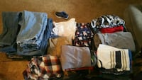 Size 8 boys clothes Germantown, 45327