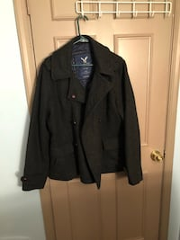 American Eagle navy peacoat  Gaithersburg, 20878