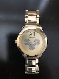 Gold Plated Watch High Quality  Lancaster