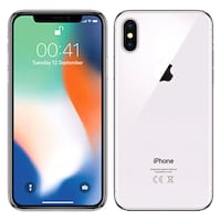 iPhone X Blanco Meco, 28880