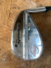 NEW TaylorMade 56 Wedge