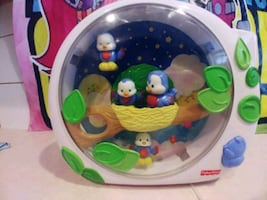 Fisher-Price crib soother