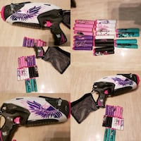 Girls Nerf Rebelle Powerbelle  Front Royal, 22630