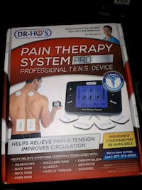 Dr how's pain therapy system  Edmonton, T5H 4E7
