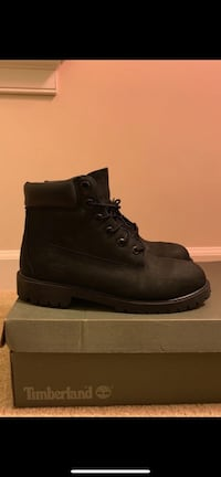 Boys Timberland Boots Bowie, 20721