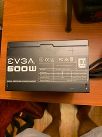 EVGA 600w Power Supply Kirtland Afb, 87117
