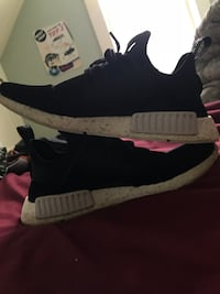 Black and White nmd Winnipeg, R3M 1A1