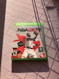 NBA 2K18 for XBox One Washington, 20004