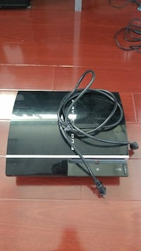 Ps3 System Console