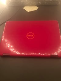 Red Dell insprion Laptop Phoenix, 85017