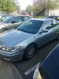2001 Honda Accord Jackson