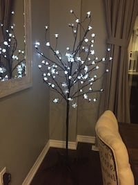 Lighted Tree Indoor/Outdoor Niagara-on-the-Lake, L0S