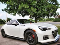 Subaru - BRZ - 2015 **Aozora Limited Edition** (ceramic coated) Mississauga