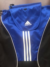 Adidas backpack Robbinsdale, 55422