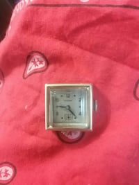 Antique Packard watch. Made for a lapel Kelowna, V1Y 7H3