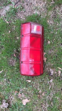 82 Ford taillight Mohrsville, 19541