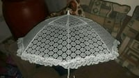 Lace umbrella Lennon, 48449