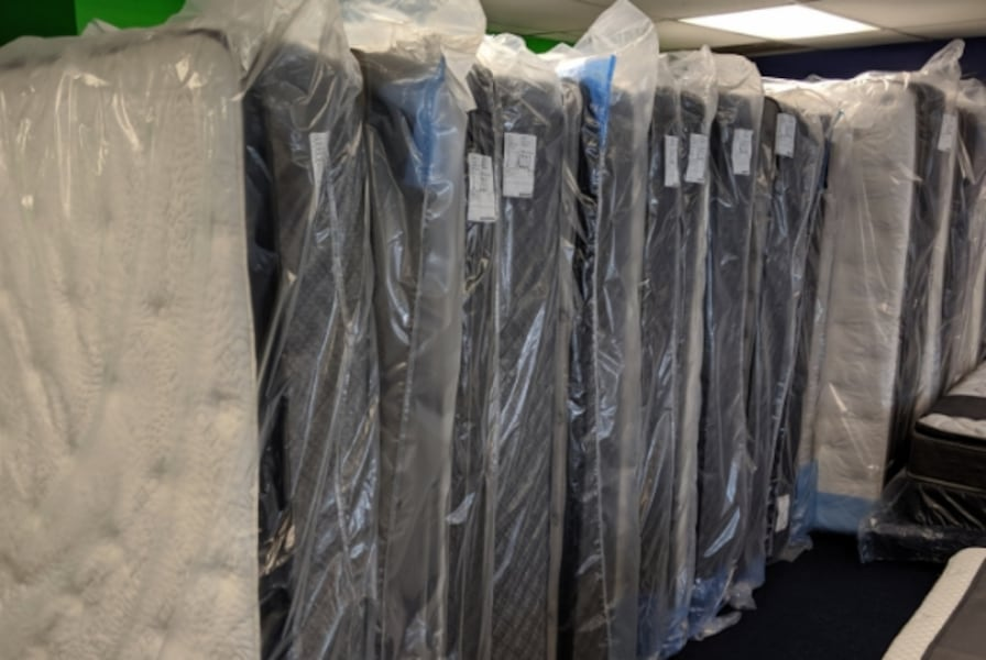 Brand new mattresses - All sizes available 054f9c43-6c30-4ae6-9c2a-f263adedc94e