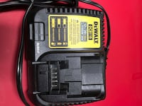 DEWALT charger.  New fast charge Brand new Circleville, 43113