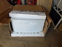 Front load washing machine and dryer bottom Akron, 44314