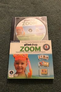 Print shop zip software