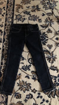 Leggings jeans 6637 km