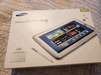 Samsung Galaxy Note 10.1 tablet brand new Nokesville, 20181