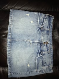 Jean skirt American eagle Spring Valley, 91977