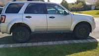 2009 Ford Escape XLT Whitchurch-Stouffville
