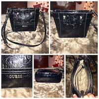 Guess 2-way purse  3717 km