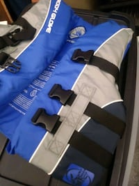 Life Jacket clean, very good condition