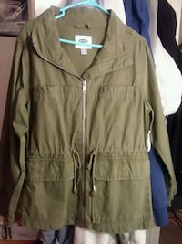 NEW WITH TAGS Old Navy  Jacket Medway, 02053