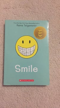 Raina Telgemeier book