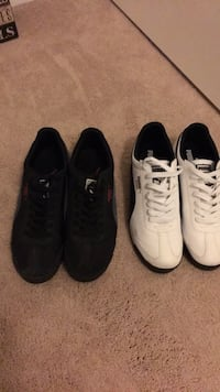 Two pair size 11 shoes Severna Park, 21146