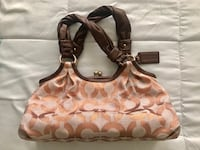 Authentic Coach Satchel Bag Brookeville, 20833