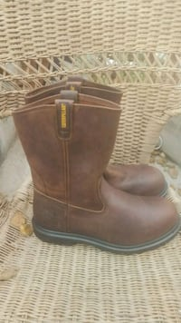 Boots Caterpillar 9.5 NEW Lakeside, 92040