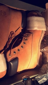 Brand new timberlands size 13  Hagerstown, 21740