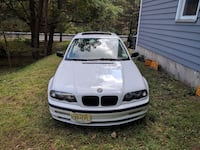 BMW - 3-Series - 2001 Port Murray, 07865