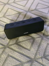 Anker Soundcore Select- Bluetooth speaker Laurel
