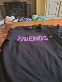 Vlone Friends- tee shirt