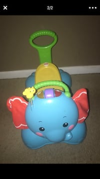 Fisher Price Riding Toy for Infant Toddlers Raleigh, 27610