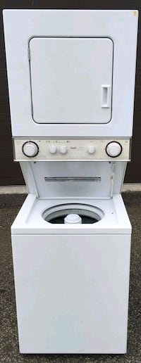 Inglis Compact Stack Washer Dryer, 1 yr warranty Richmond Hill, L4C 3G2
