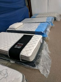 Brand New Twin Mattresses Youngsville