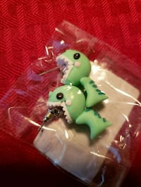 Dinosaur Earrings Riverside, 92504