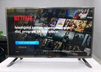 LG 82 ekran smart tv Kuzguncuk, 34674