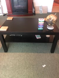 Ikea Lack coffee table Toronto, M6S 4L3